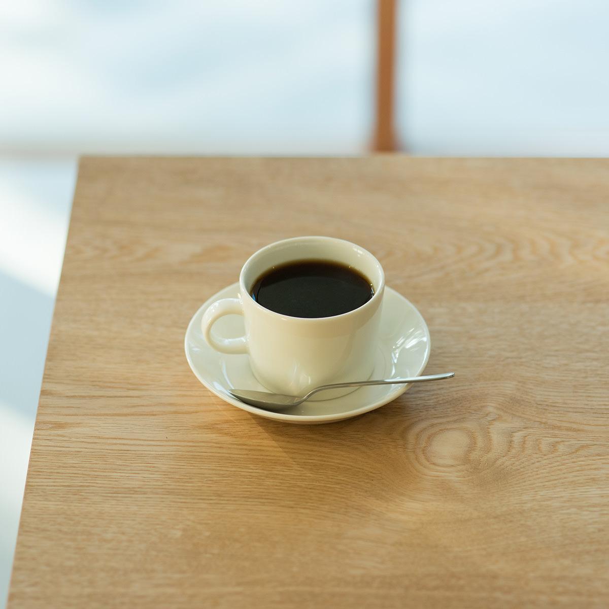 parkのコーヒー