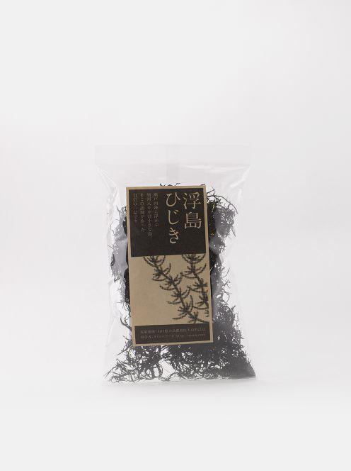 Oisea / 浮島ひじき