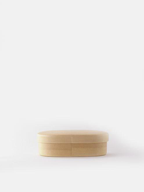 オケクラフト / だ円弁当箱(小)