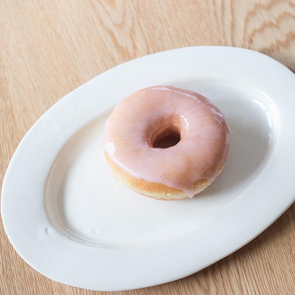 いちごミルクドーナツ(季節限定)