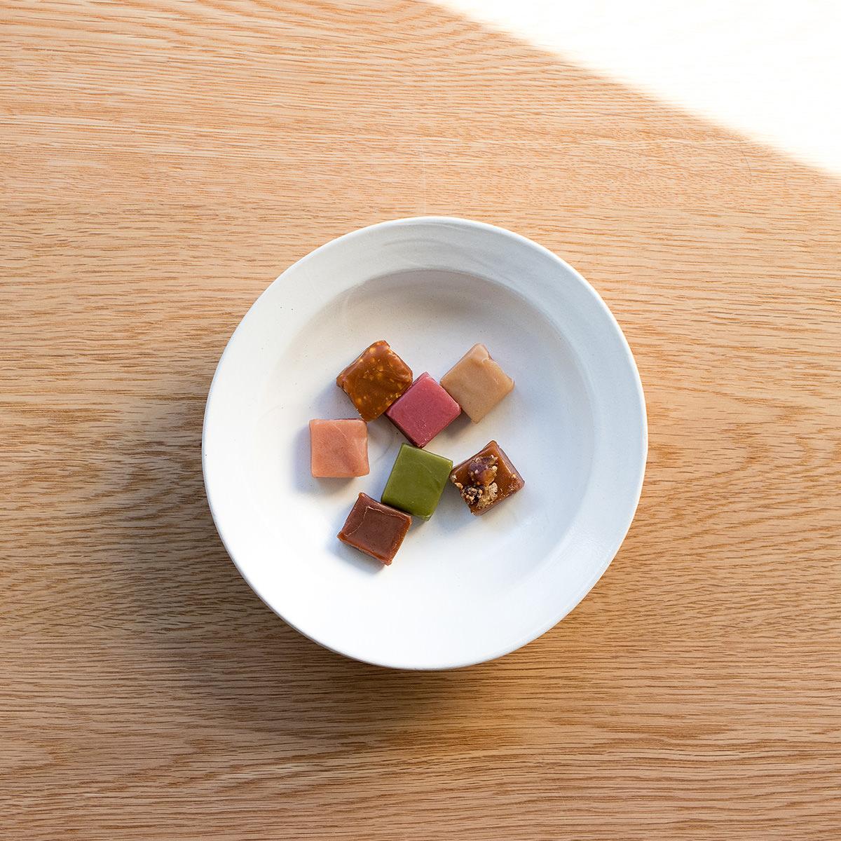 anemoneの生キャラメル