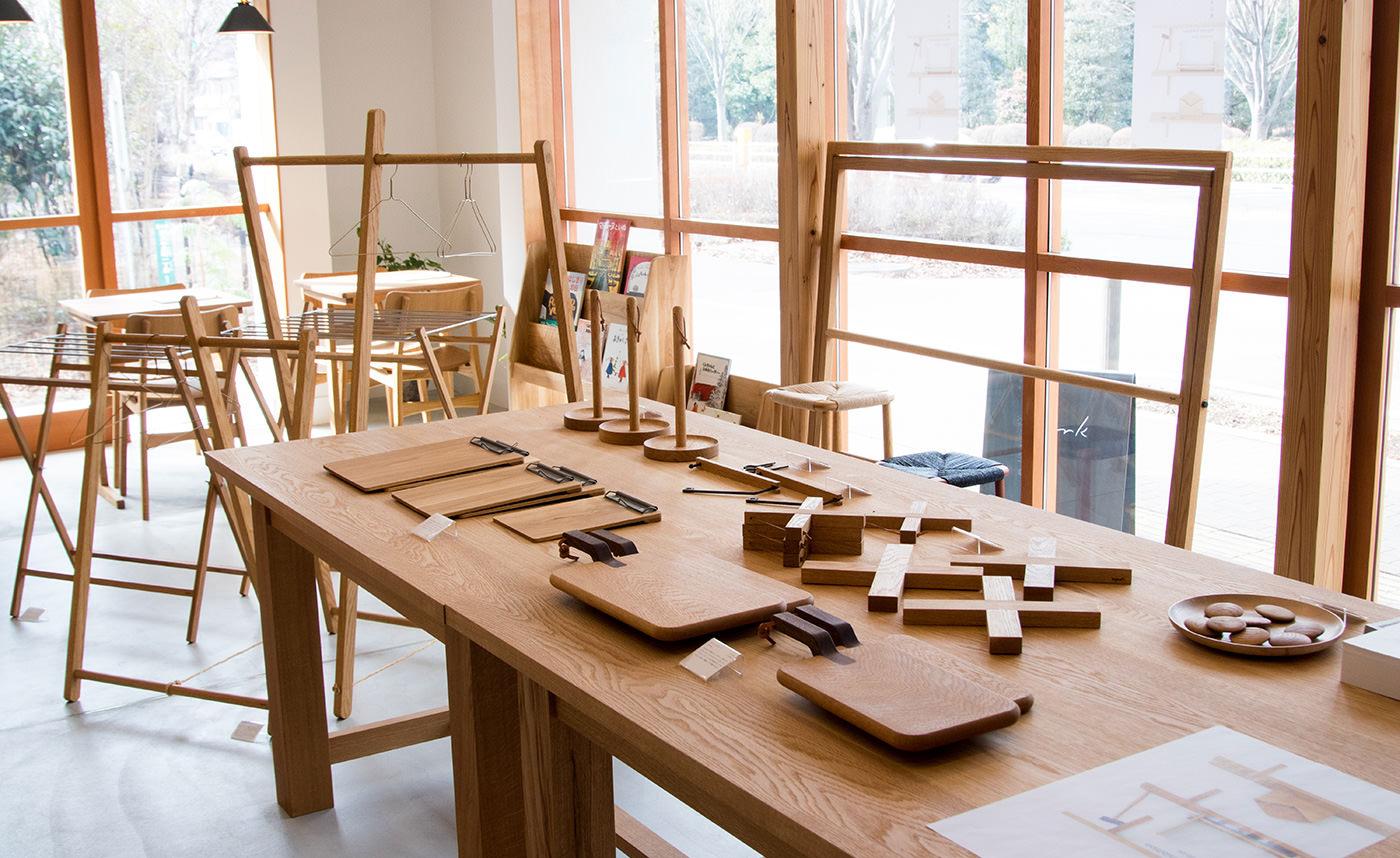 Kijirushi Exhibition / 木印展取り扱いアイテムのご紹介