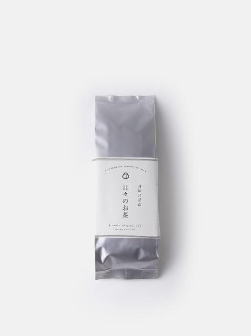 Jikonka / 日々のお茶