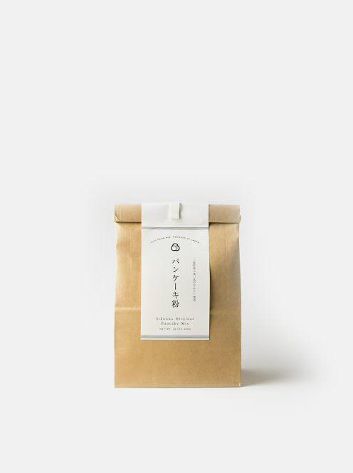 Jikonka / パンケーキ粉