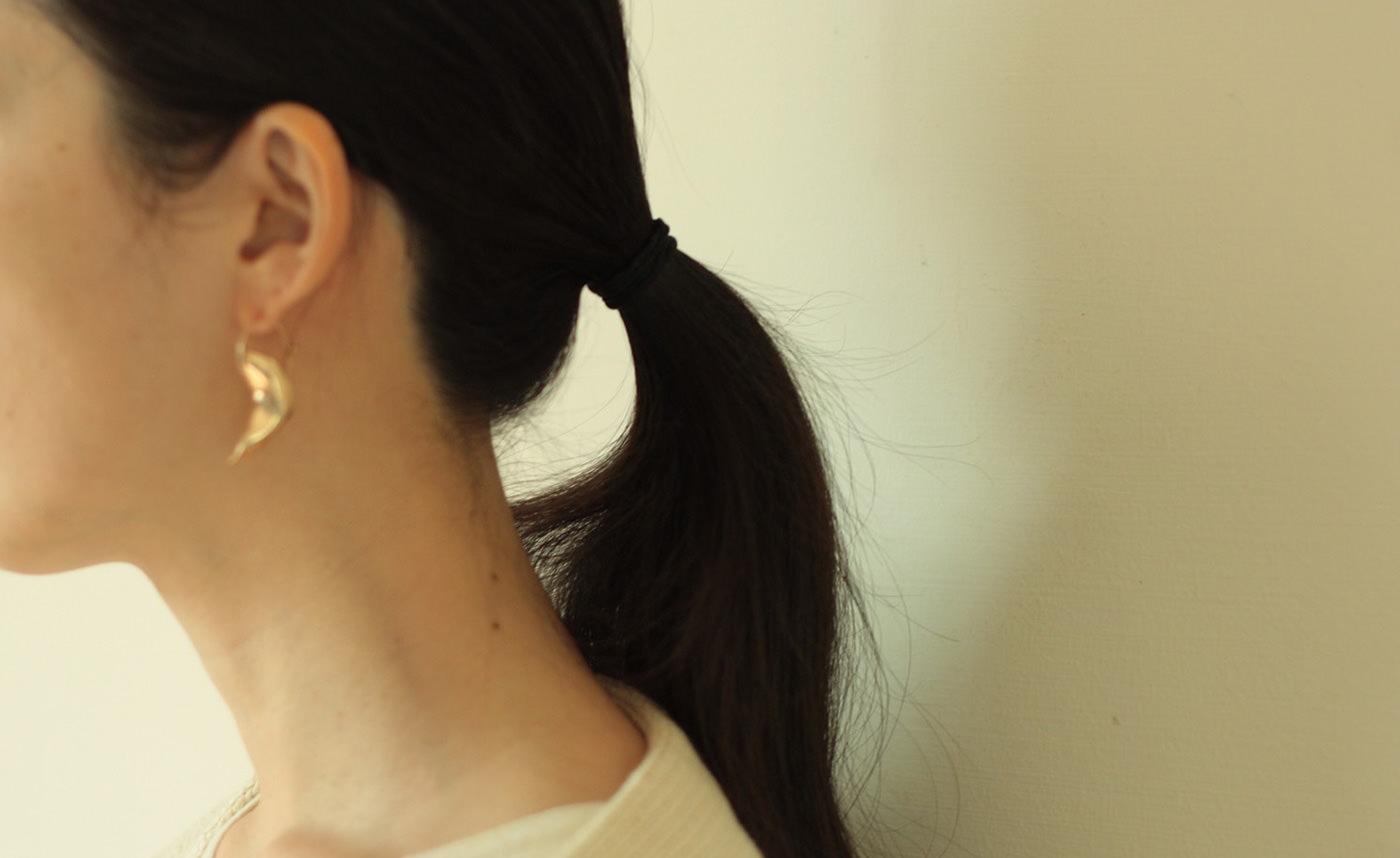香と装身具 – Lump展示アイテムのご紹介