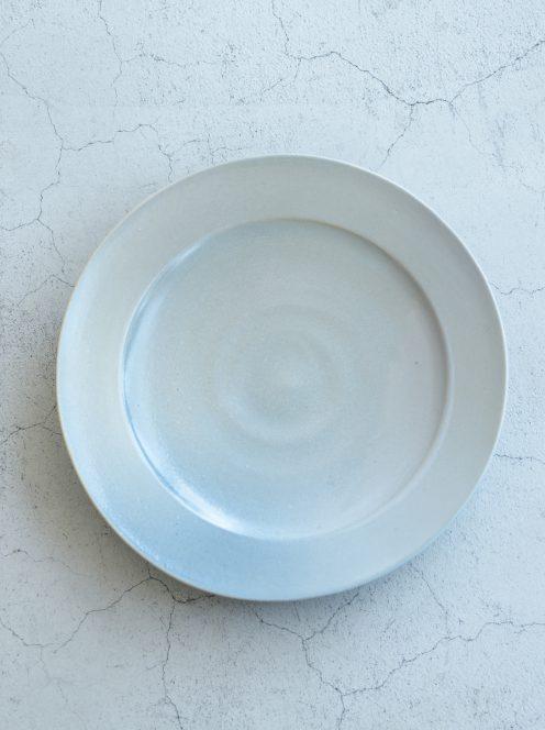 orumina kiln / 平皿かすみ ver.1