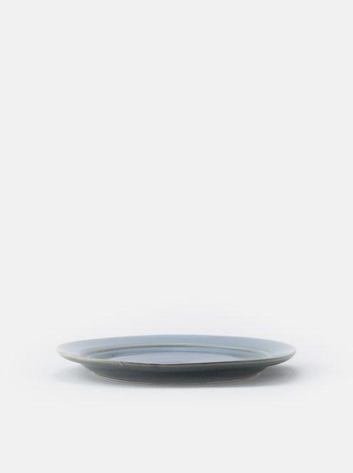 orumina kiln / 平皿(ライトグリーン)