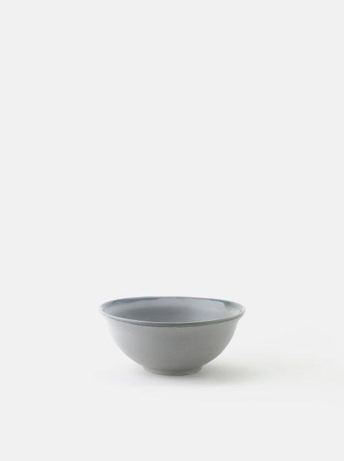orumina kiln / スープ2色小皿