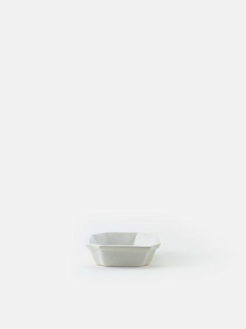 orumina kiln / 耐熱八角皿