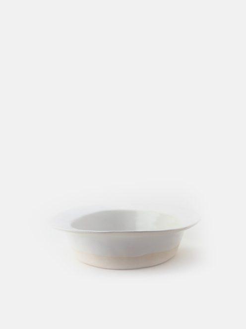 orumina kiln / 耐熱オーバル深皿
