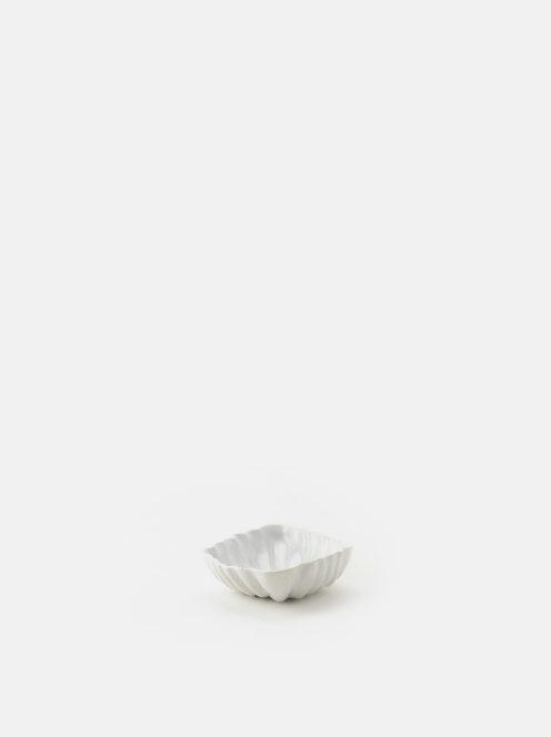 orumina kiln / ひし形小皿
