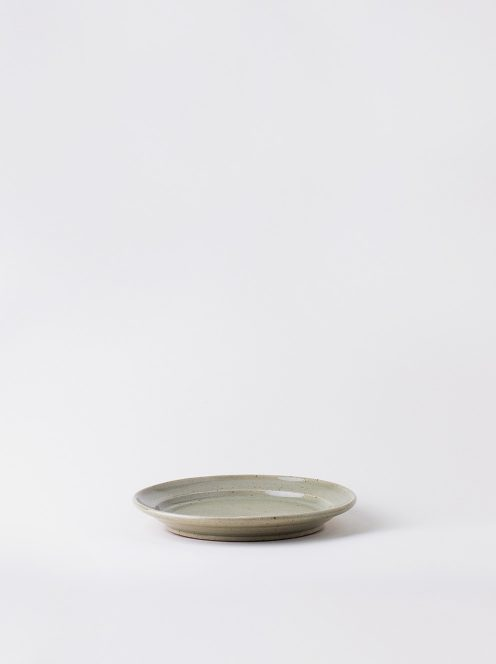 Luft / Erde Plate / 沖縄 17cm (薄緑)
