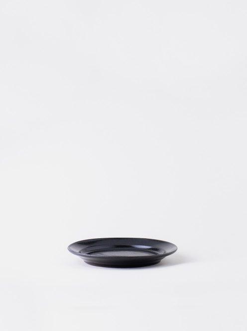 Luft / Erde Plate / 沖縄 17cm (黒)