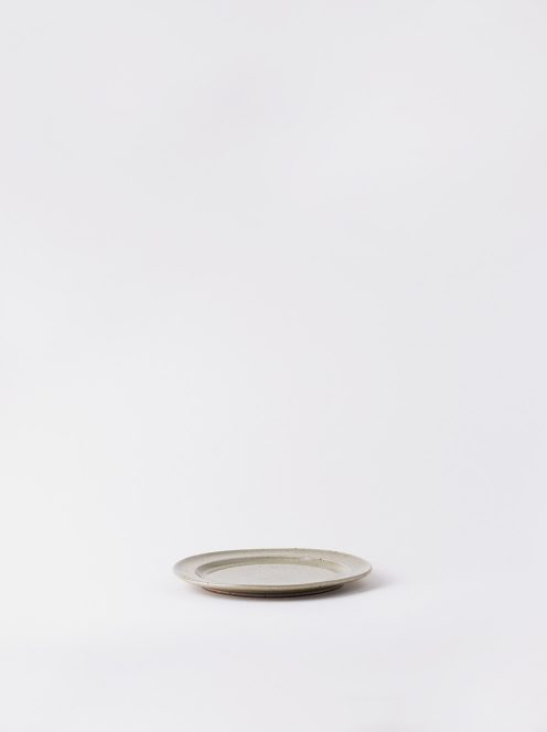 Luft / Erde Plate / 沖縄 14cm (薄緑)