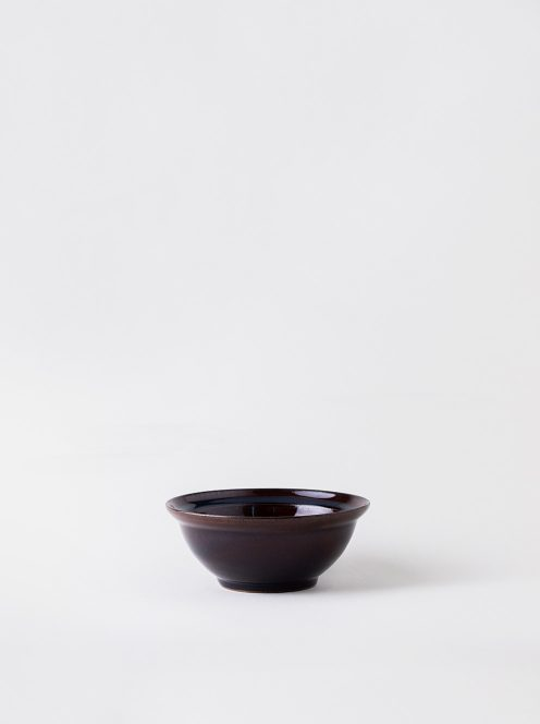 Luft / Erde Deep Bowl / 益子(飴)
