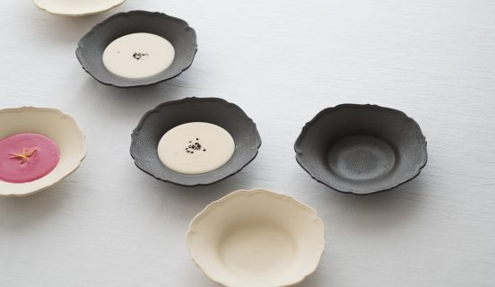 Awabi ware Exhibition アワビウエア展