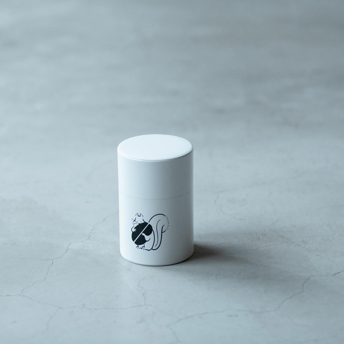 【新入荷】parkオリジナルコーヒー保存缶