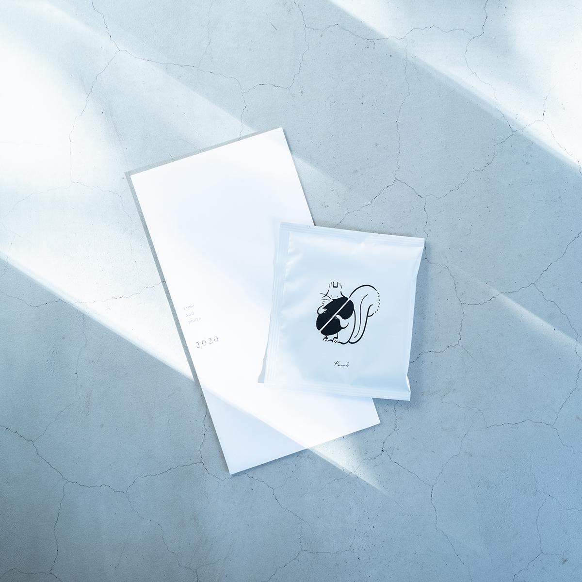 オリジナルドリップバッグ&カレンダープレゼントキャンペーン(終了)