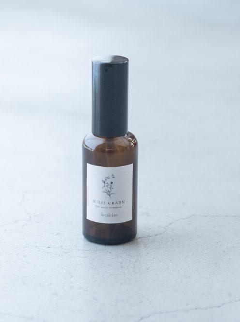 MILIS CRANN / Aroma spray – foraois