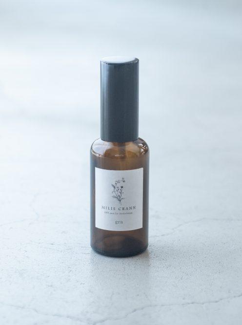 MILIS CRANN / Aroma spray – gra