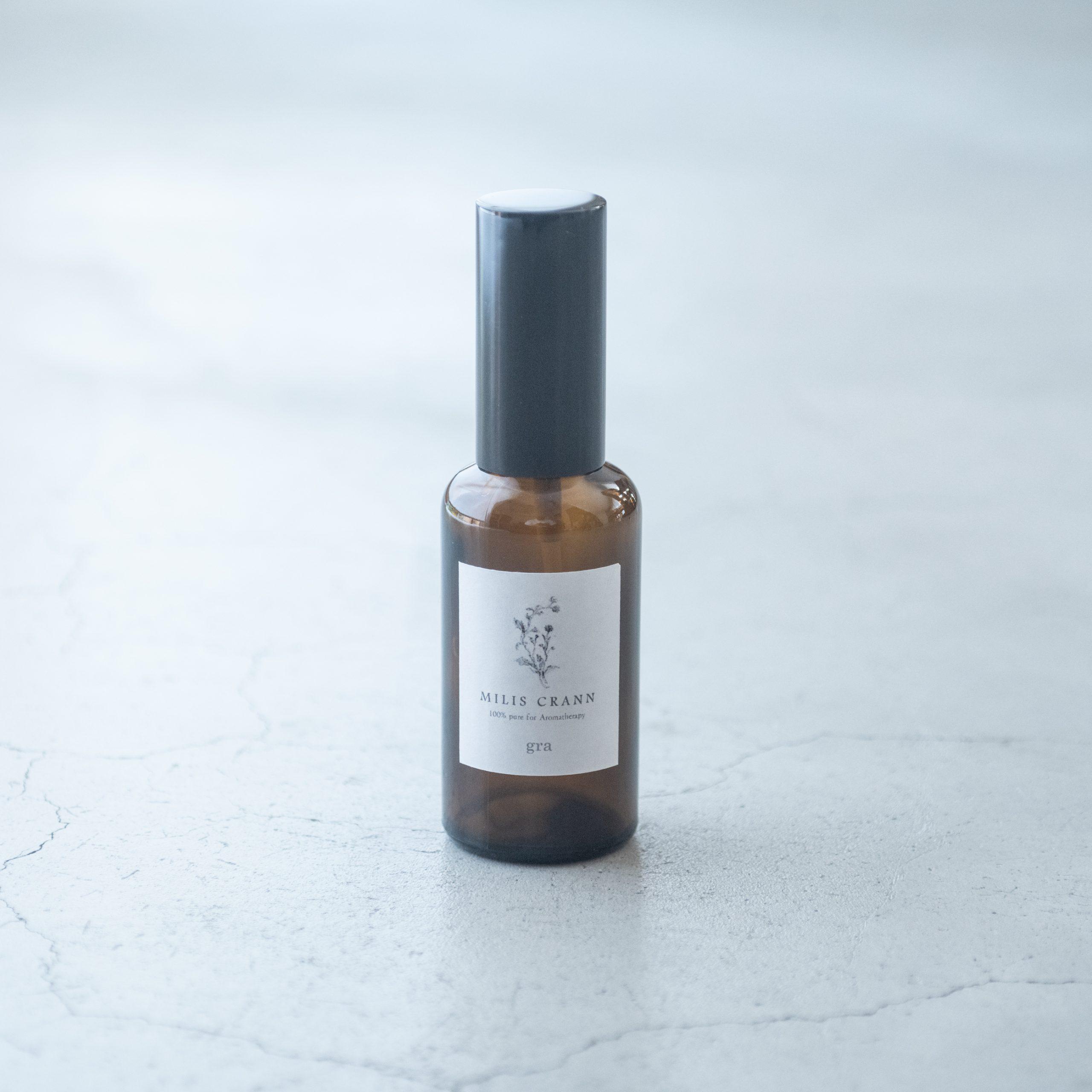Aroma spray - foraois