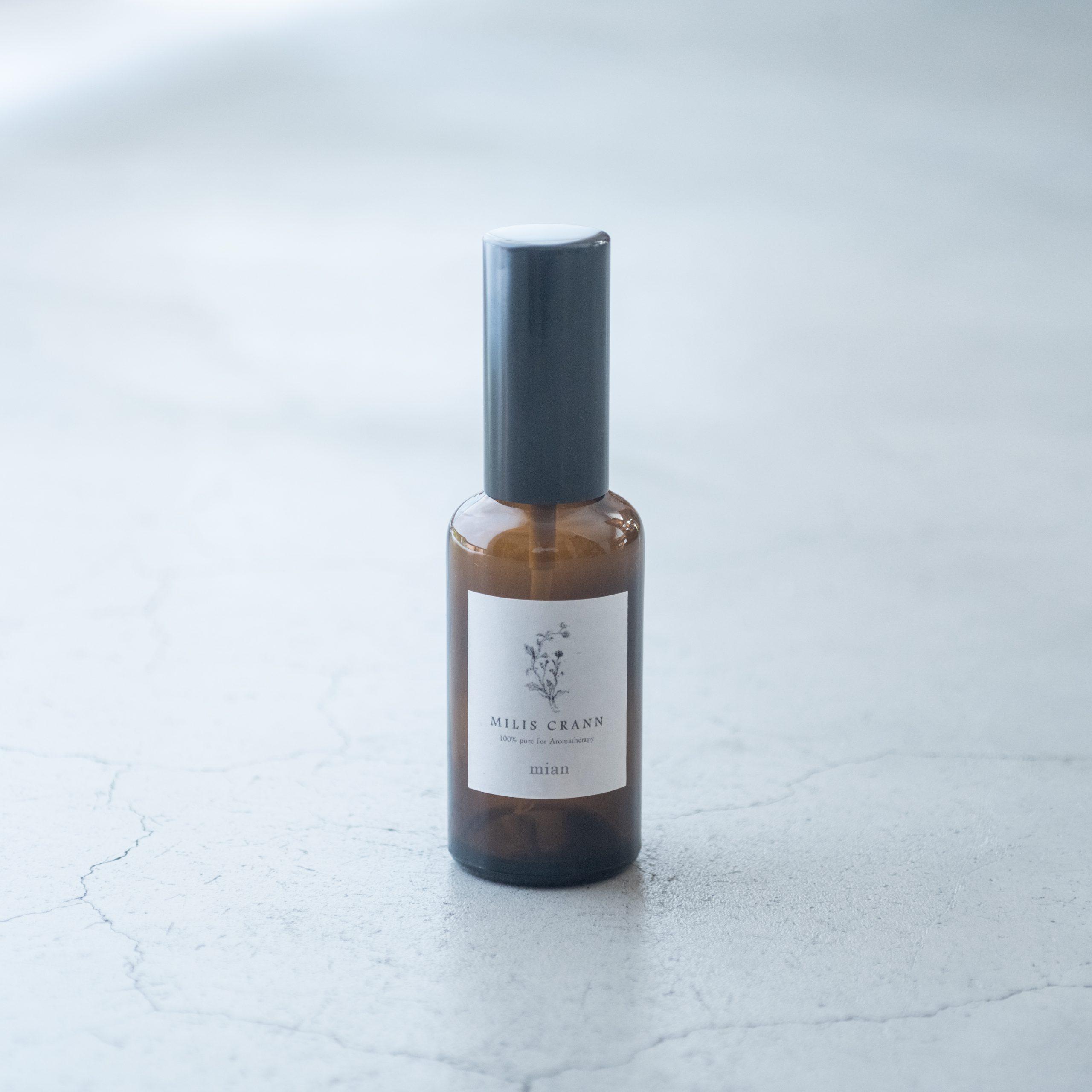 Aroma spray - gra