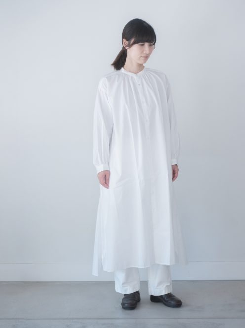 Art de V. / BOL DRESS(white)