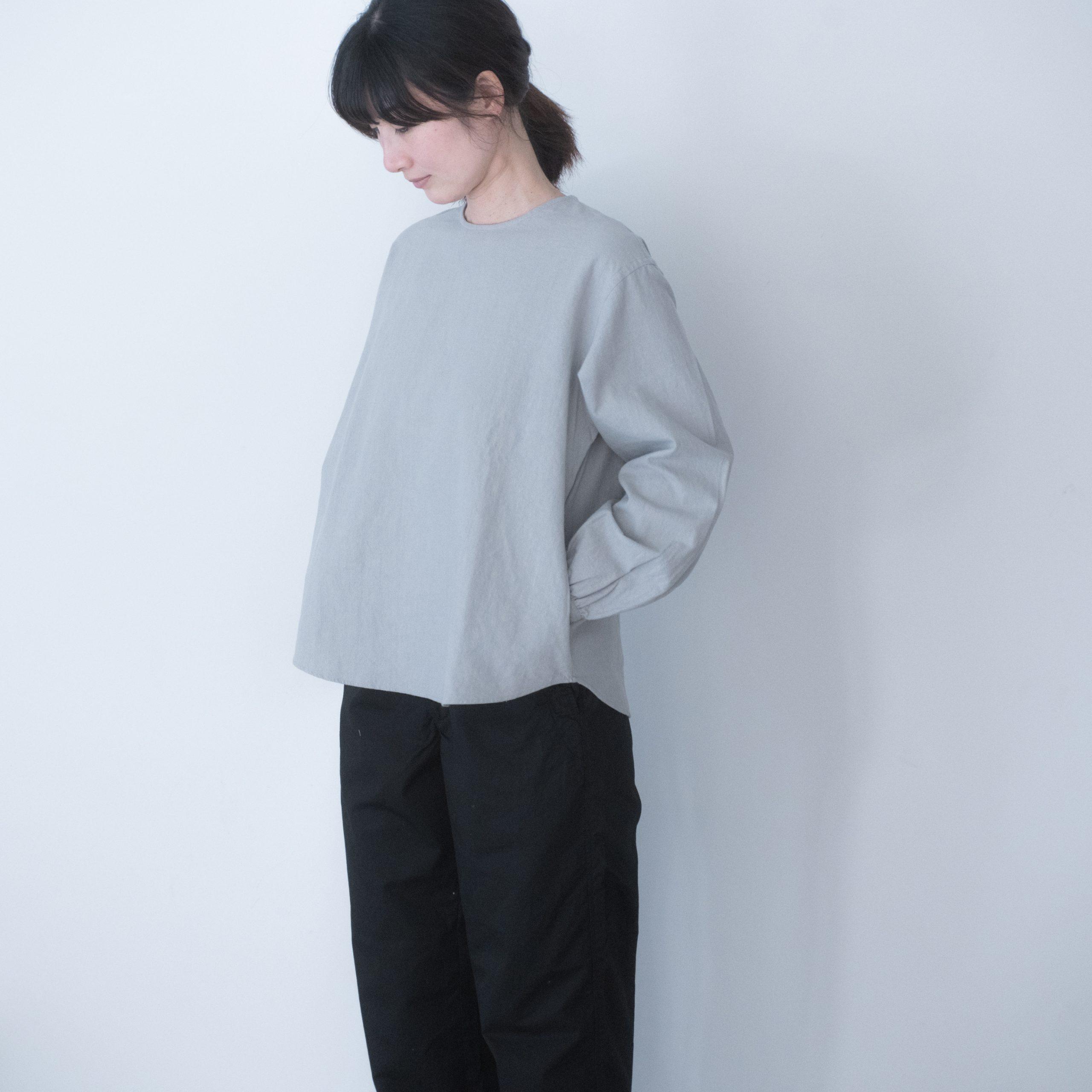 CREW(grey)