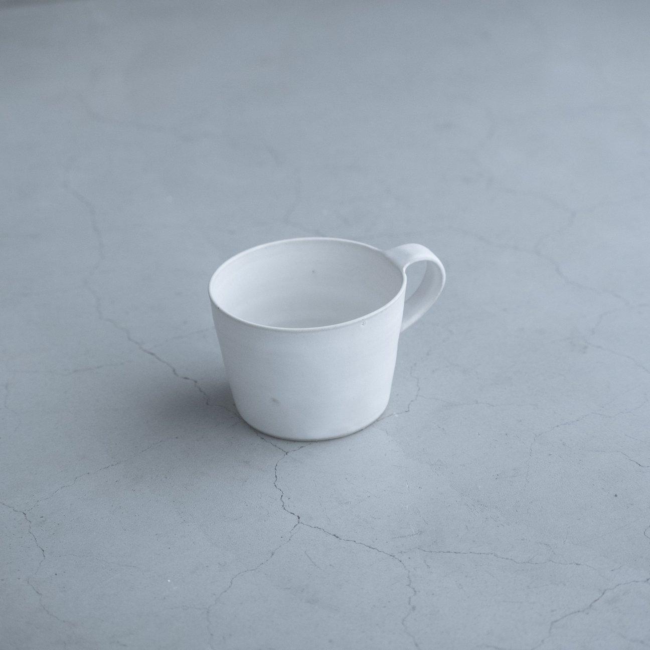 カップ(白)